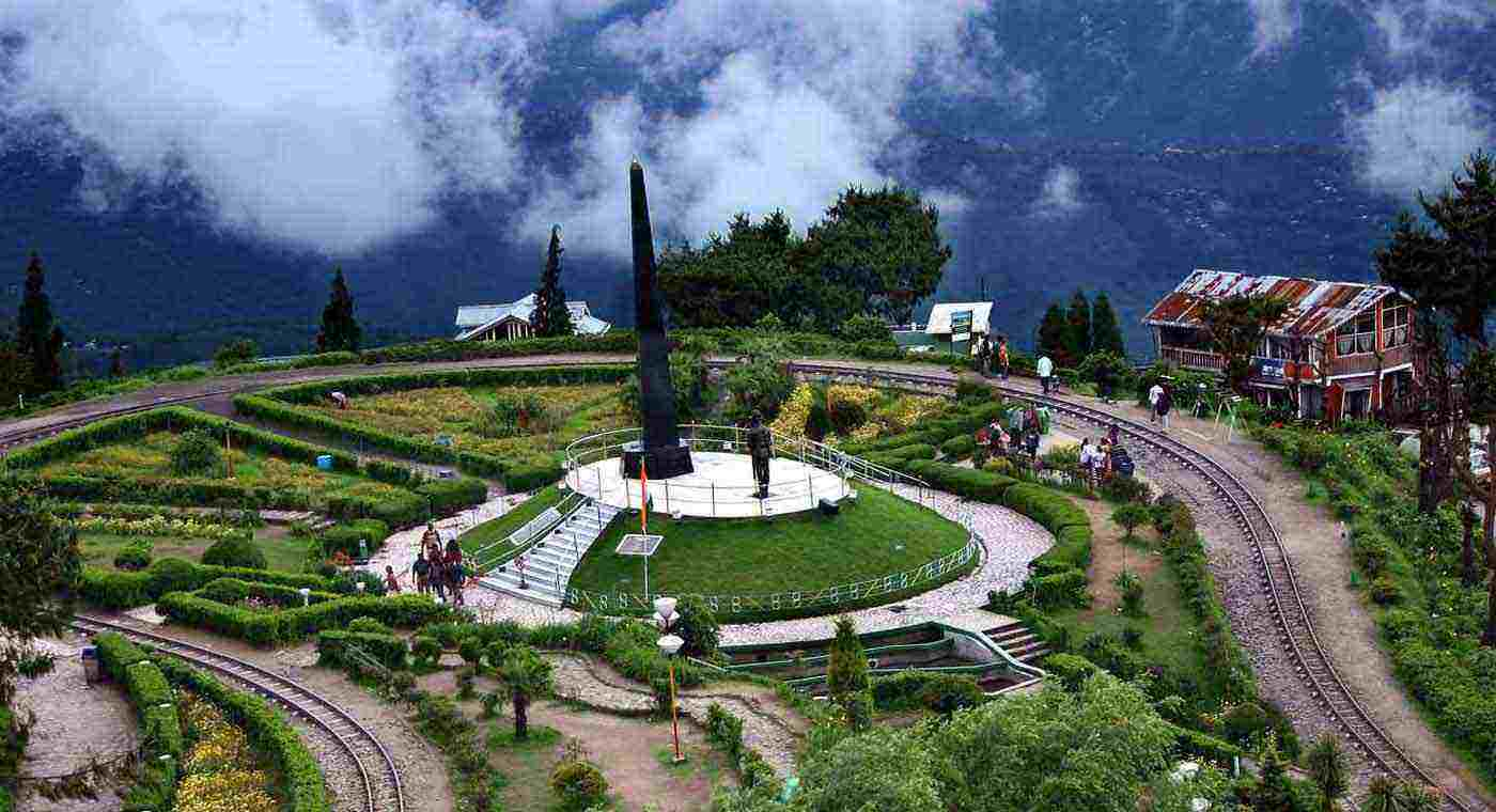 Travel to Darjeeling Gangtok | All Inclusive Trips With Kesari