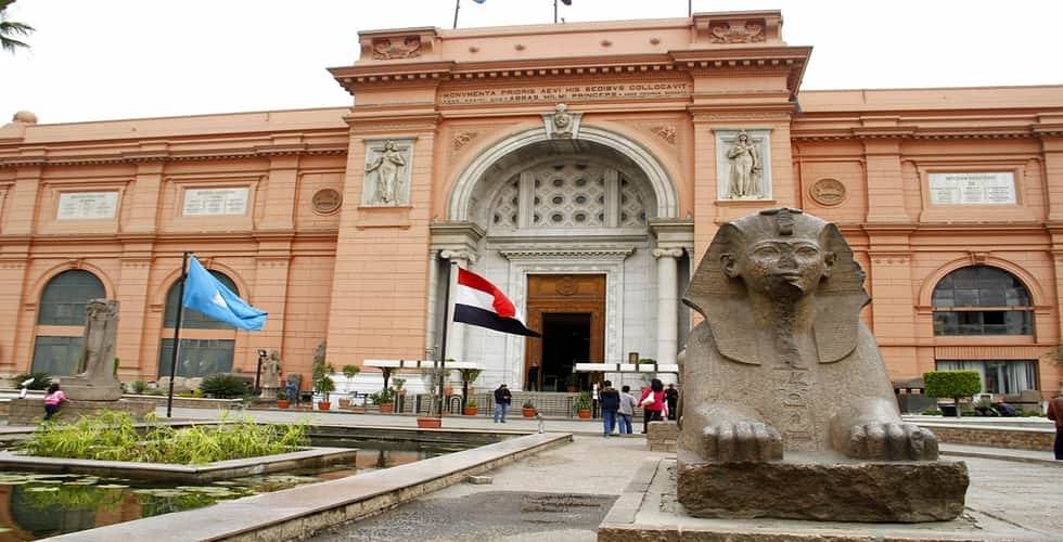 Egypt Tour Packages Book Africa Holidays With Kesari Tours