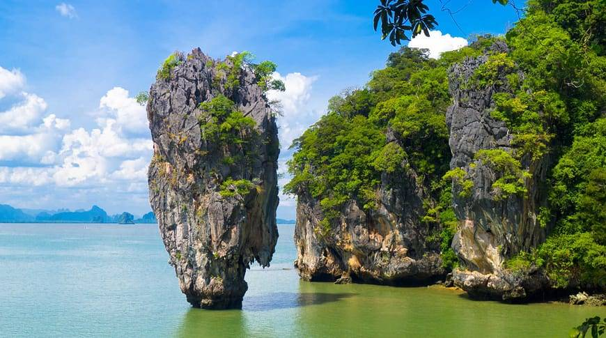 Phuket Tour Package Krabi Tour Packages With Kesari Tours