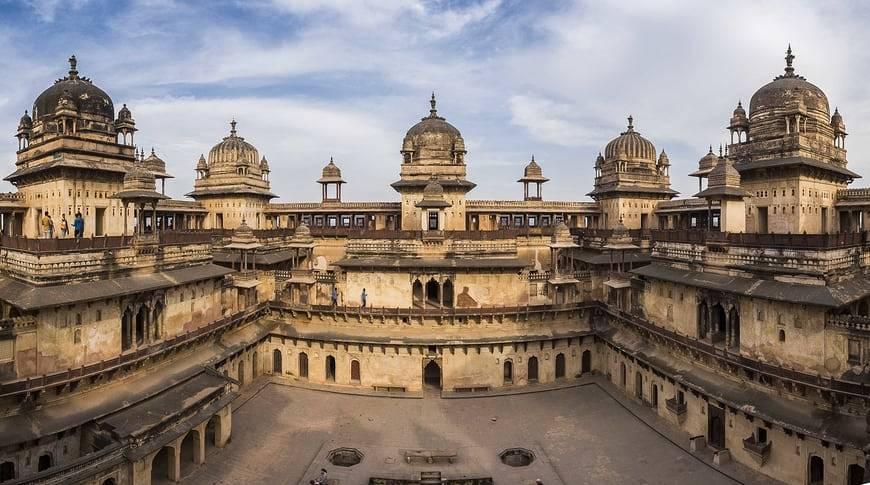Khajuraho Tour Package| Book Now Madhya Pradesh Tours