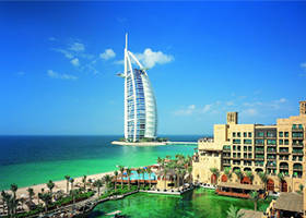 Dazzling Dubai Tour Packages at Affordable Prices